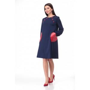 ANGELINA-CO 0472 Платье