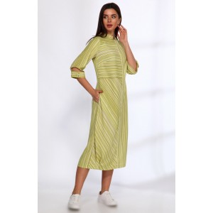 ANGELINA-CO 0549 Платье