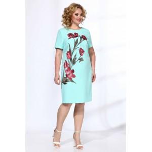 ANGELINA-CO 0564 Платье