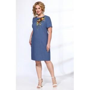 ANGELINA-CO 0565 Платье