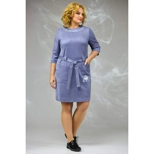 ANGELINA-CO 0583 Платье
