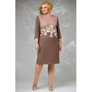 ANGELINA-CO 0584 Платье