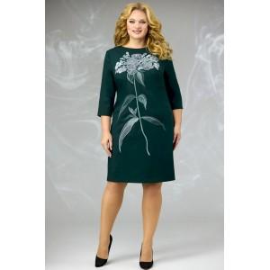 ANGELINA-CO 0594 Платье