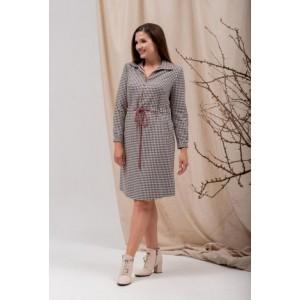 ANGELINA 4881 Платье