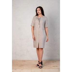 ANGELINA 521 Платье