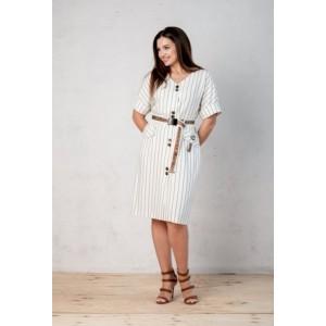 ANGELINA 531 Платье
