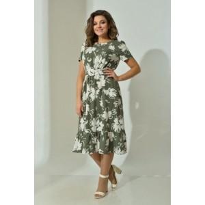 ANGELINA 539 Платье