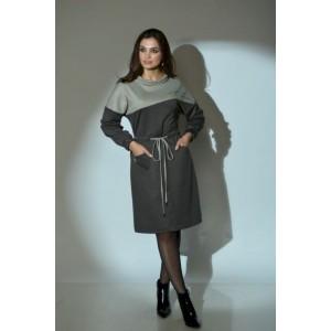 ANGELINA 609 Платье