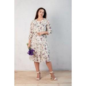 ANGELINA 616 Платье