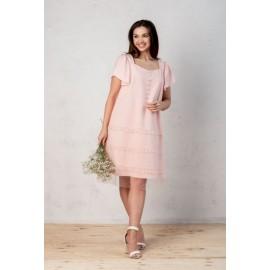 ANGELINA 655 Платье