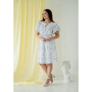 ANGELINA 660 Платье