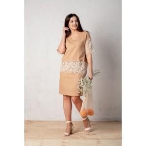 ANGELINA 661 Платье