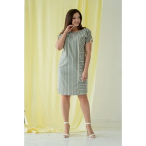 ANGELINA 664 Платье