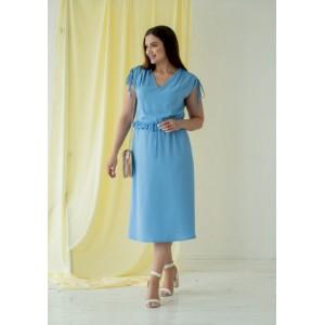 ANGELINA 665 Платье