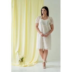 ANGELINA 672 Платье