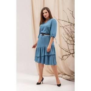ANGELINA 680 Платье