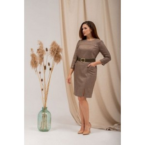 ANGELINA 699 Платье