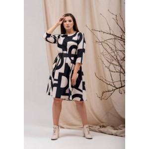 ANGELINA 701 Платье
