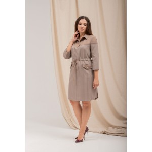 ANGELINA 705 Платье