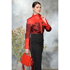 ANNA MAJEWSKA А011 Блуза