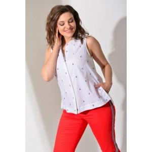 ANNA MAJEWSKA Ф024 Блуза