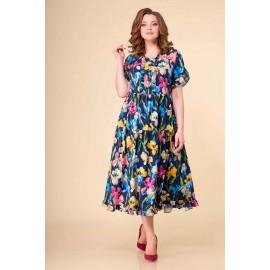 ASOLIYA  2478-9 Платье