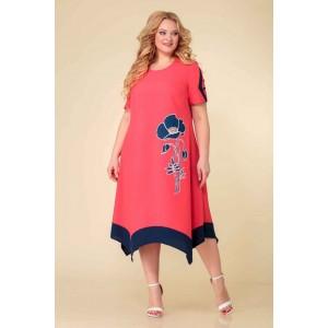 ASOLIYA  2528-1 Платье