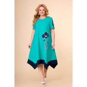 ASOLIYA  2528-2 Платье