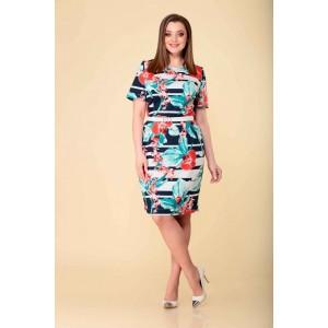 ASOLIYA  2531-1 Платье