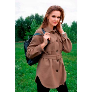 ASOLIYA  3025-2 Пальто