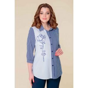 ASOLIYA  4075 Блуза
