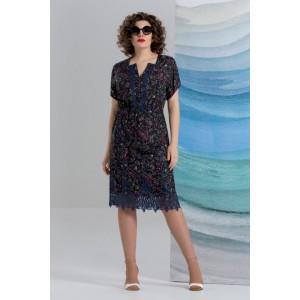 AVANTI ERIKA 1012-1 Платье