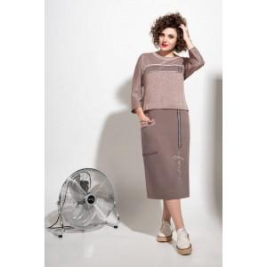 AVANTI ERIKA 1168-1 Платье