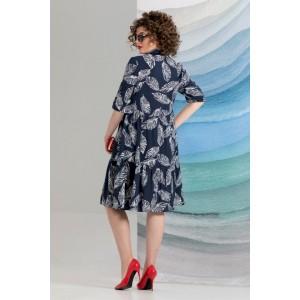 AVANTI ERIKA 1171-10 Платье