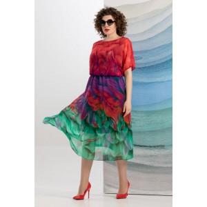 AVANTI ERIKA 1193-1 Платье