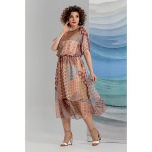 AVANTI ERIKA 1193-5 Платье