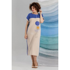 AVANTI ERIKA 1221-1 Платье
