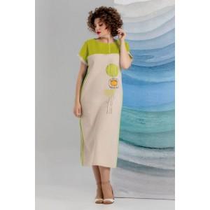 AVANTI ERIKA 1221-2 Платье