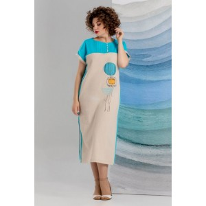 AVANTI ERIKA 1221 Платье