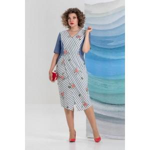 AVANTI ERIKA 630-4 Платье