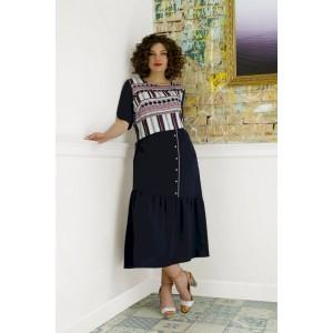 AVANTI ERIKA 954-10 Платье