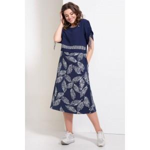 AVANTI ERIKA 990-1 Платье
