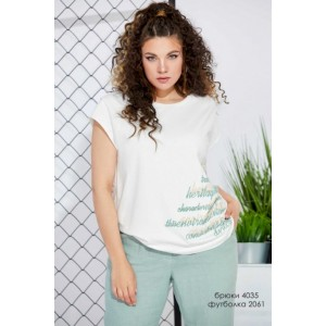 AVE RARA 2061 Блуза