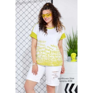 AVE RARA 2064 Блуза