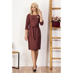 BAZALINI 3494 Платье