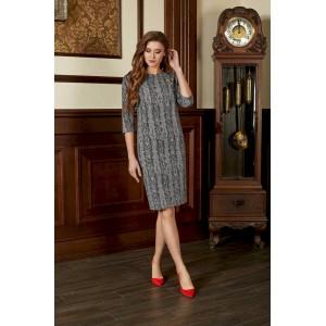 BAZALINI 3544 Платье