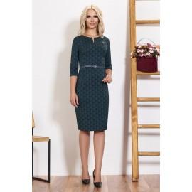 BAZALINI 3561 Платье