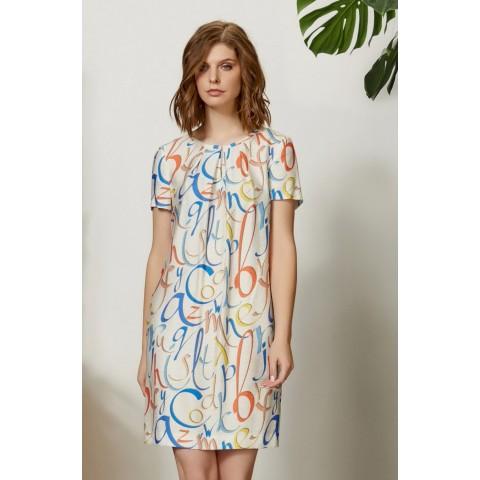 BAZALINI 3658 Платье