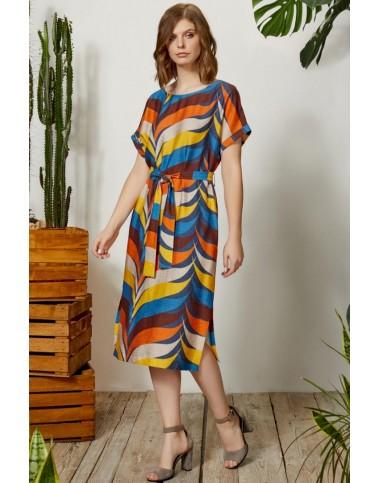 BAZALINI 3659 Платье