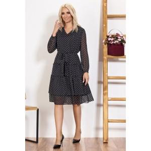 BAZALINI 3666 Платье